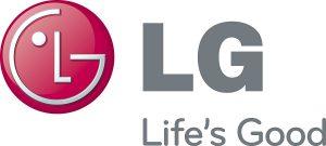 1200px LG Logo Slogan 3d