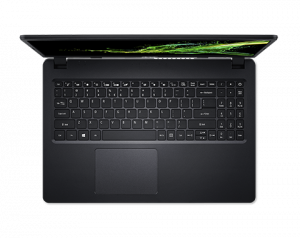 Acer Aspire 3 A315 54 54K 42 42G black photogallery 04