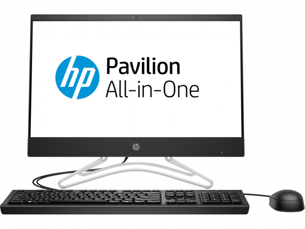HP 200 G3 i5 1