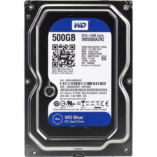 Western Digital WD5000AZRZ 2135122245