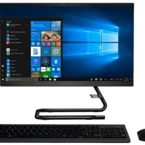 All in One Lenovo Ideacentre A340-24IWL i5