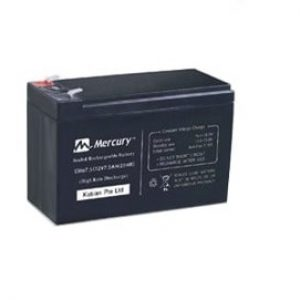 UPS Battery Mercury 7.5A