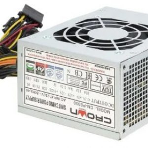 Power Supply 300W Crown Micro