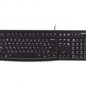 Keyboard Logitech K120 Business