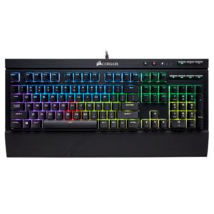 Keyboard Corsair K68 RGB MX-Red