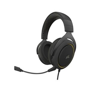 Headset Corsair HS60 Pro