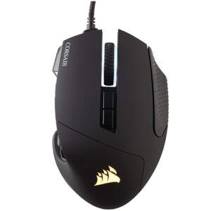 Mouse Corsair Scimitar RGB Elite Moba