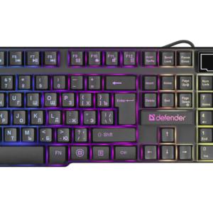 Defender Keyboard Sydney C-970