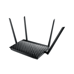 Asus Router RT-AC1200RU